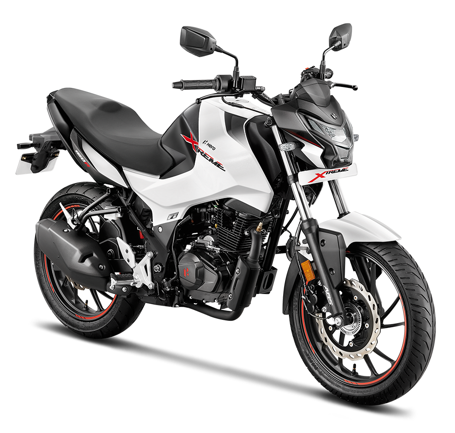 XTREME 160R BS6 from Rajdeep Automobiles